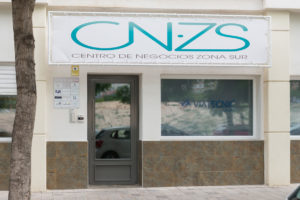 Contacto centro de negocios zona sur alicante - Centro negocios alicante ...