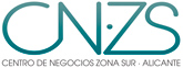 Centro de Negocios Zona Sur Alicante Logo